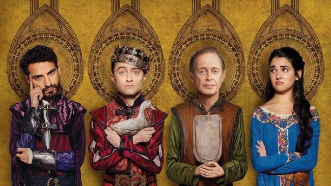 Чудотворцы 3 сезон — дата выхода комедийного сериала