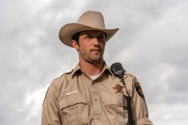 Розуэлл, Нью-Мексико 3 сезон — дата выхода сериала
