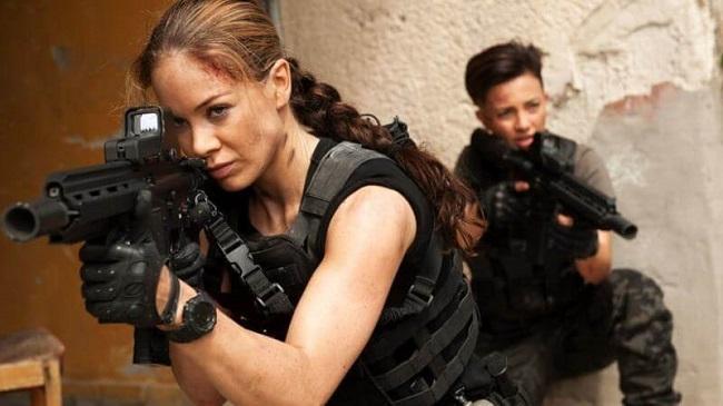 Ответный удар 9 сезон — дата выхода шпионского боевика