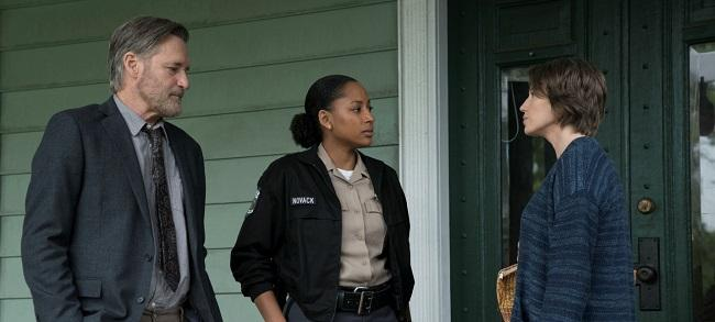 Грешница 4 сезон — дата выхода криминального сериала