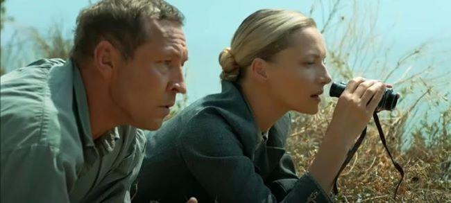 Черное море 2 сезон — дата выхода шпионского сериала