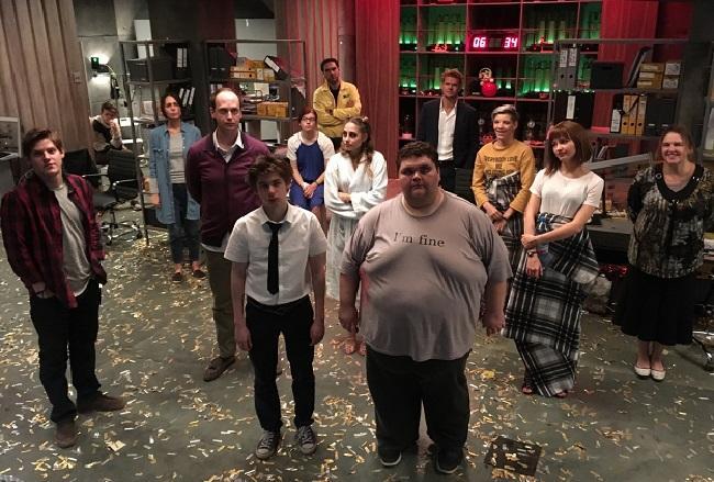 Колл-центр 2 сезон — дата выхода продолжения сериала