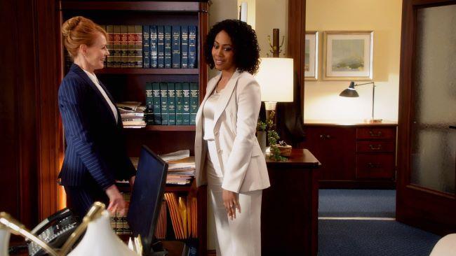 Всем встать 2 сезон — дата выхода юридической драмы