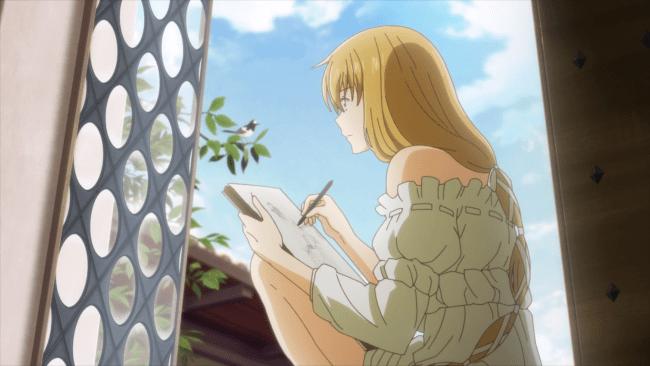 Арте 2 сезон — дата выхода анимационного сериала