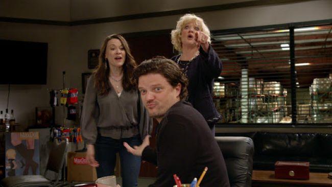 Боб любит Абишолу 2 сезон — дата выхода комедийного сериала