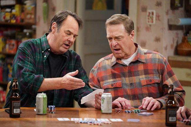 Коннеры 3 сезон — дата выхода комедийного сериала