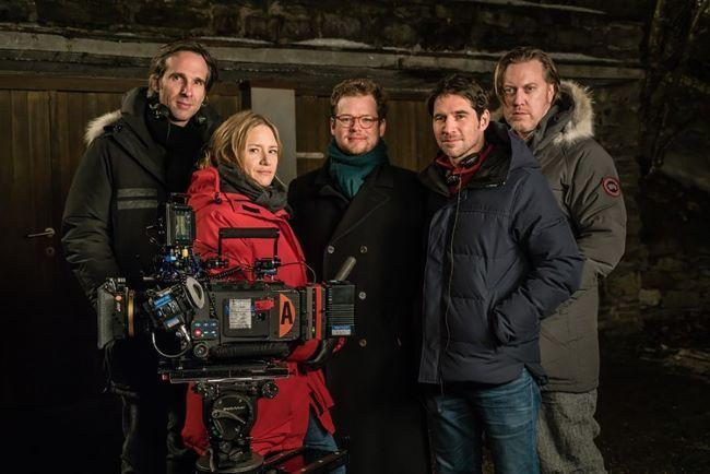 Перевал 2 сезон — дата выхода продолжения сериала