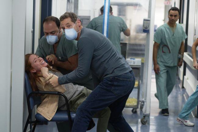 Хроника эпидемии 2 сезон — дата выхода продолжения сериала