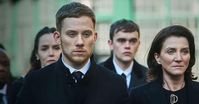 Банды Лондона 2 сезон — дата выхода криминальной драмы