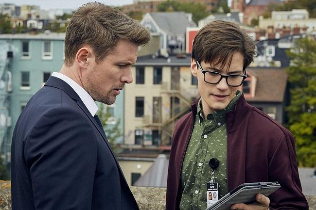 Хадсон и Рекс 3 сезон — дата выхода детективного сериала