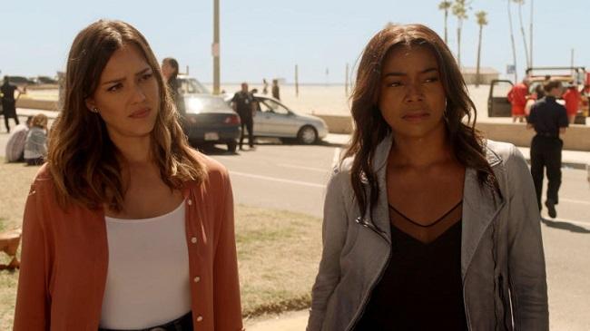 Лучшие в Лос-Анджелесе 2 сезон — дата выхода сериала