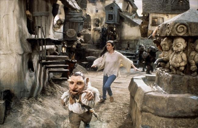 Лабиринт 2 — дата выхода сиквела фильма 1986 года