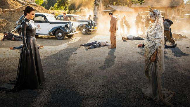 Страшные сказки: Город ангелов 2 сезон — дата выхода сериала