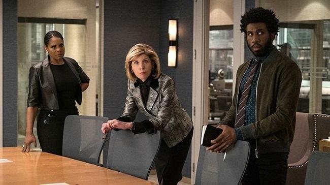 Хорошая борьба 5 сезон — дата выхода продолжения сериала