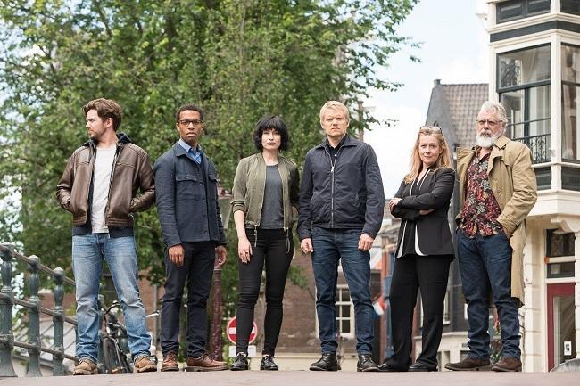 Ван дер Валк 2 сезон — дата выхода продолжения сериала