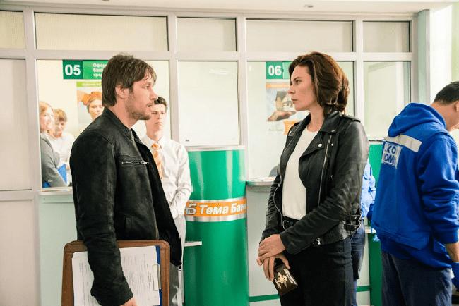 Катя и Блэк 2 сезон — дата выхода детективного сериала
