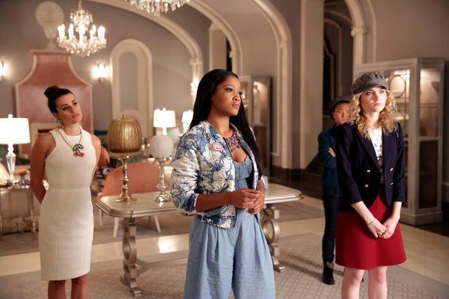 Королевы крика 3 сезон — дата выхода продолжения сериала