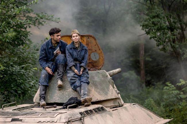 Крепкая броня 2 сезон — дата выхода военной драмы