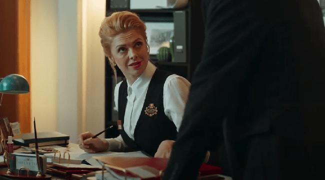 Записки отельера: Гельвеция 2 сезон — дата выхода сериала