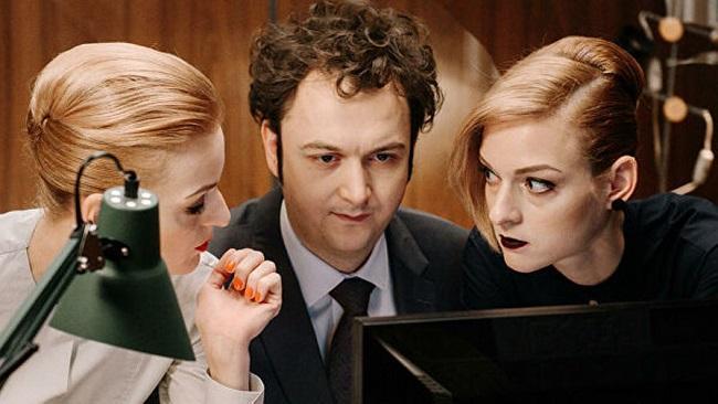 Последний министр 2 сезон — дата выхода комедийного сериала