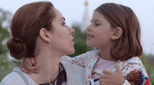 Родительское право 2 сезон — дата выхода мелодрамы