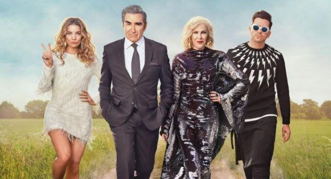 Шиттс Крик 7 сезон — дата выхода комедийного сериала