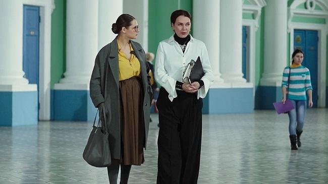Синичка 5 сезон — дата выхода детективного сериала