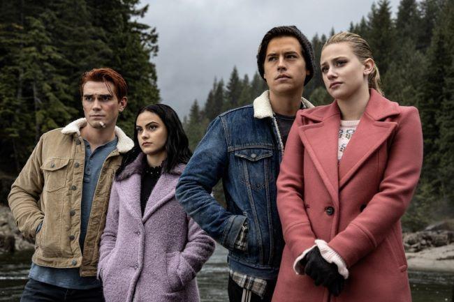 Ривердэйл 5 сезон — дата выхода мистического сериала