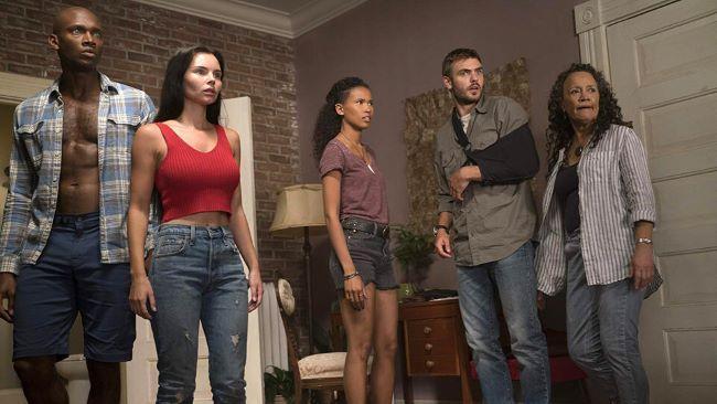 Сирена 4 сезон — дата выхода продолжения сериала