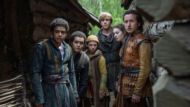Письмо королю 2 сезон — дата выхода продолжения сериала