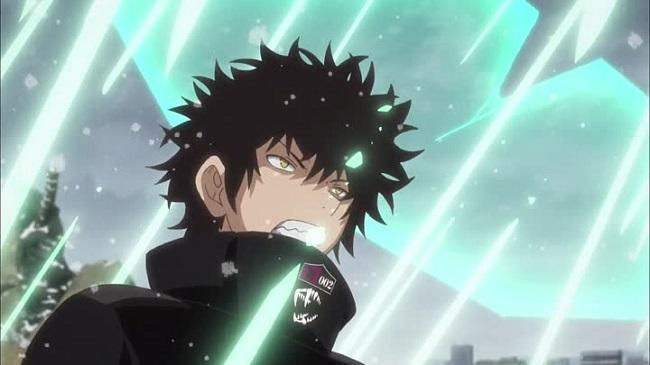Импульс мира 2 сезон — дата выхода продолжения аниме-сериала