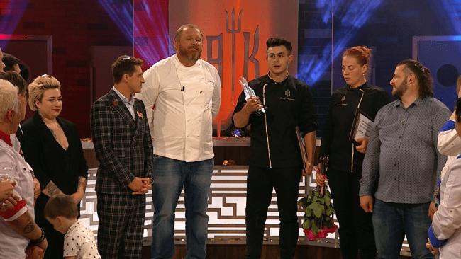 Адская кухня 4 сезон с Константином Ивлевым — дата выхода