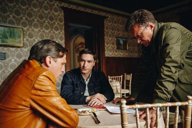 Алекс Лютый 2 сезон — дата выхода детективного сериала