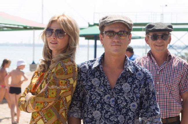 Анка с Молдаванки 2 сезон — дата выхода криминальной драмы