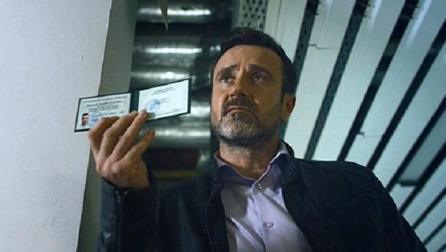 Черная лестница 2 сезон — дата выхода детективного сериала