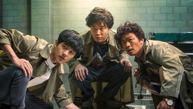 Детектив из Чайнатауна 3 — дата выхода комедийного фильма