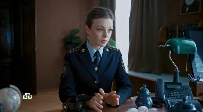 Герой по вызову 2 сезон — дата выхода детективного сериала на НТВ