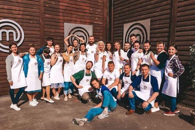 МастерШеф 10 сезон — дата выхода кулинарного шоу