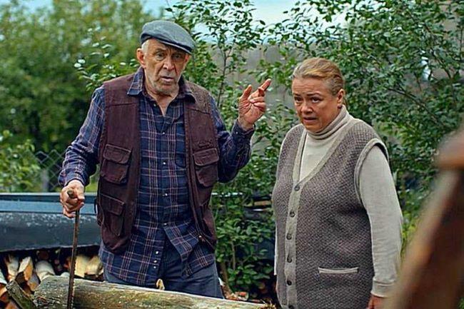 Сельский детектив 3 — дата выхода третьей части на канале ТВЦ