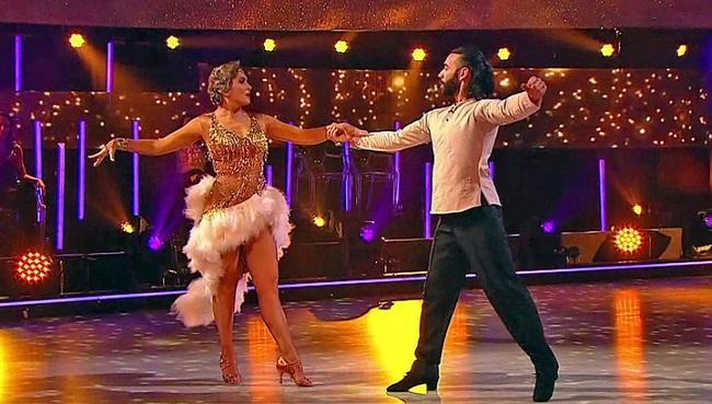 Танцы со звездами 12 сезон — дата выхода развлекательного шоу
