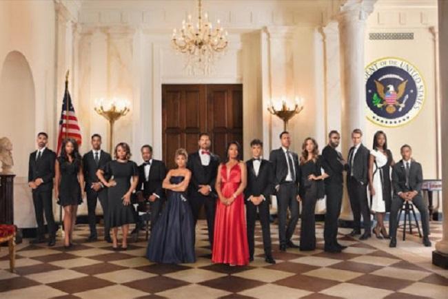 Овальный кабинет 2 сезон — дата выхода сериала