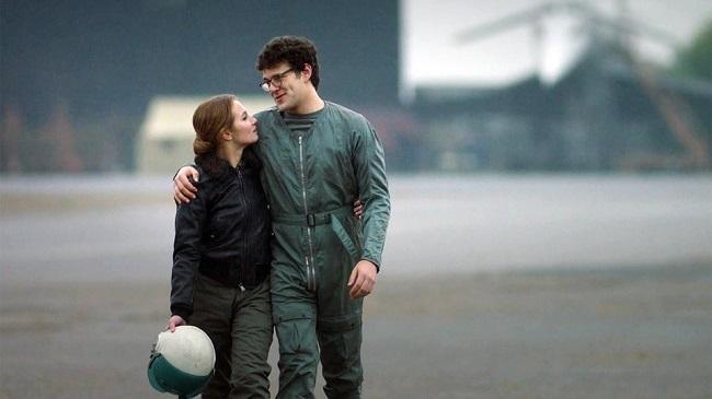 Журавль в небе 2 сезон — дата выхода сериала
