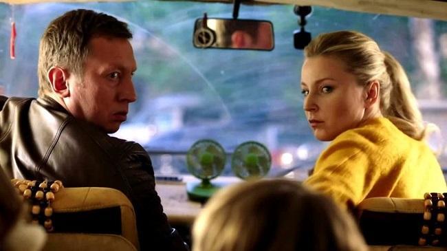 Погнали 2 сезон — дата выхода комедийного сериала