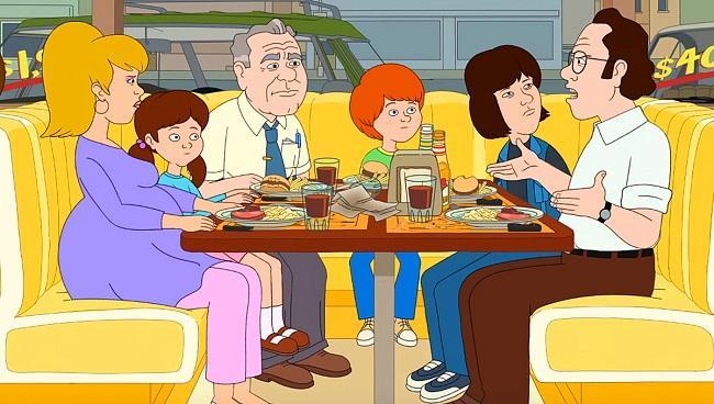 С значит семья 5 сезон — дата выхода мультсериала, анонс