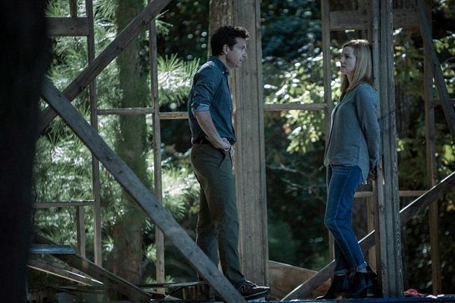 Озарк 4 сезон — дата выхода криминального сериала