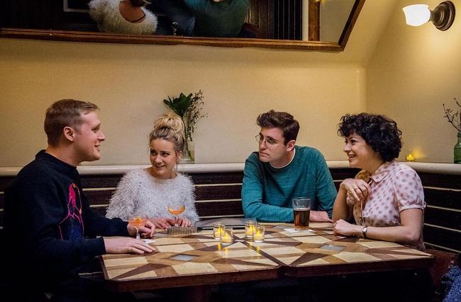 В поиске 4 сезон — дата выхода комедийного сериала