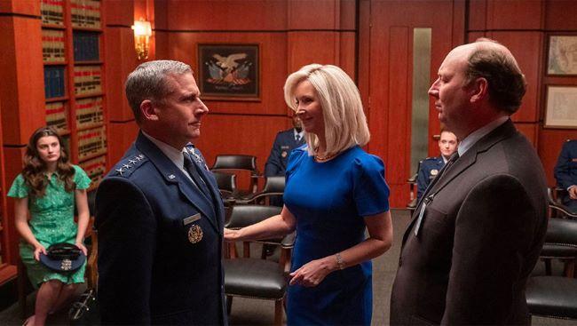 Космические войска 2 сезон — дата выхода продолжения сериала