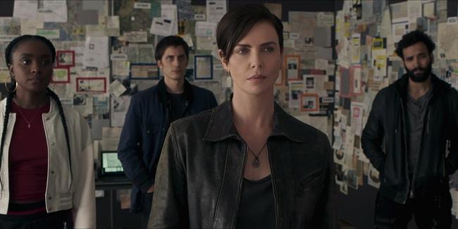 Бессмертная гвардия 2 — дата выхода второй части фильма