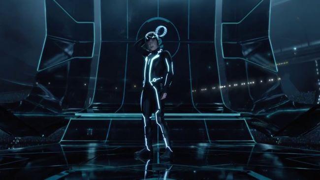 Трон 3 — дата выхода третьей части фантастического фильма