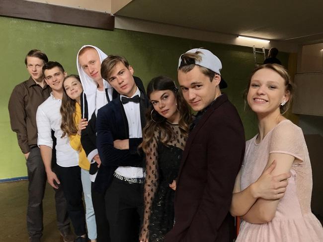 Первые ласточки 2 сезон — дата выхода продолжения сериала